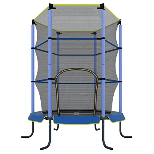 Ultrasport Kinder Jumper Indoor Trampolin