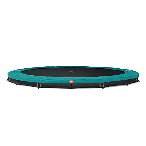 Trampolin Favorit InGround Ø380cm BERG toys